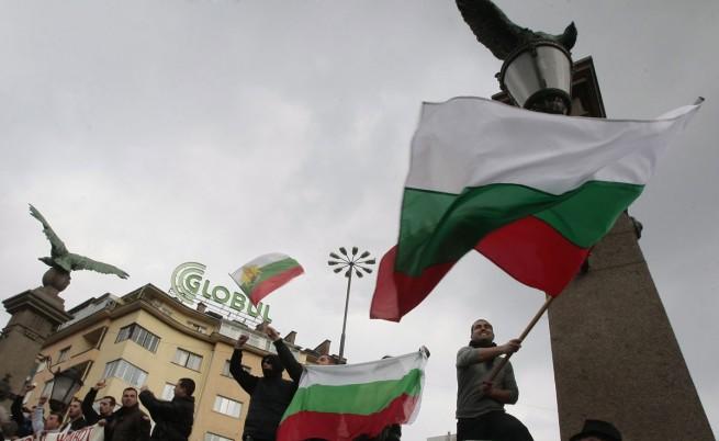 Протестът на Орлов мост срещу сметките за ток не е съгласуван със Столичната община