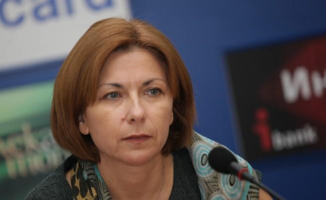 Боряна Димитрова: Паническите оставки водят в по-опасна посока