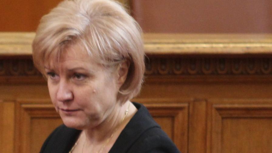Менда Стоянова: Дянков имаше проблем с комуникацията