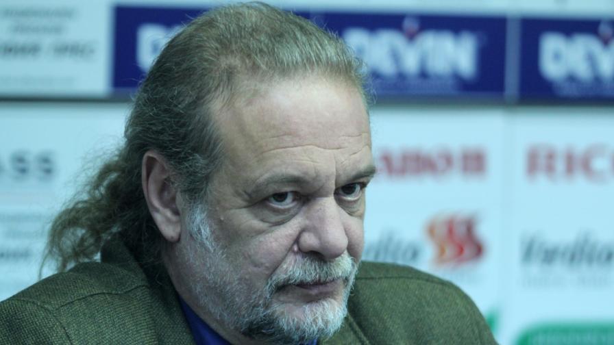Дайнов: Борисов допусна грешка с махането на Дянков