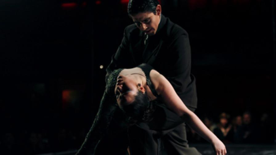 Да танцуваме танго срещу стрес и депресия