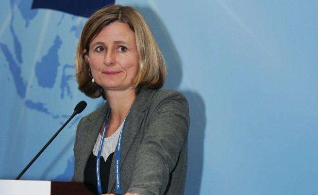 ЕК: Събитията в България са началото на демократичен процес