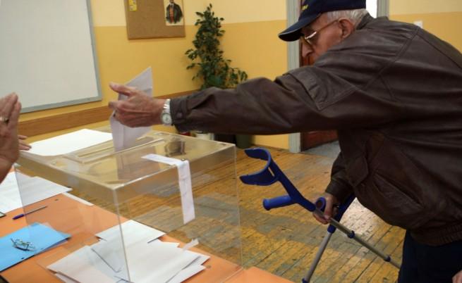 Две трети ще гласуват на нови избори