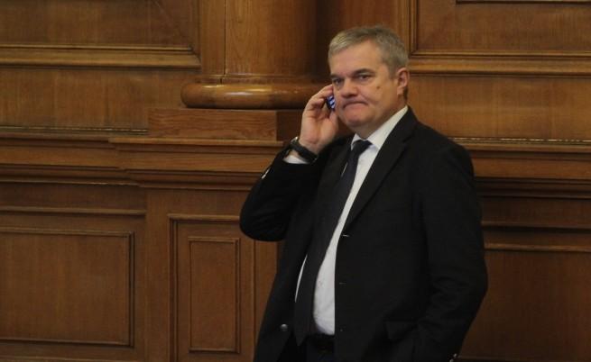 Румен Петков: Външното ни разузнаване не може вече да бъде партньор на никой
