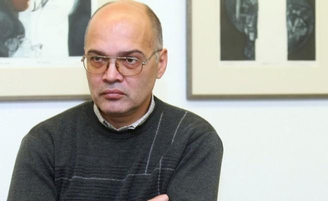 Безлов: Ако Борисов не разполагаше с документ, нямаше да обвини Доган