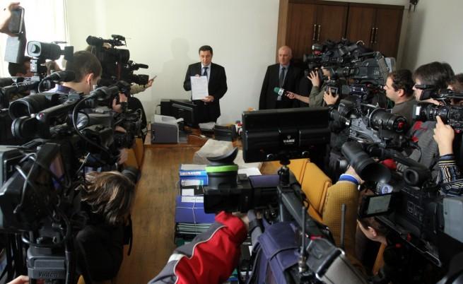 Яне Янев: ГЕРБ плюс РЗС 125 депутати в следващия парламент