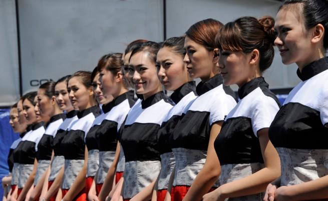 В Китай на 27 вече си стара мома?