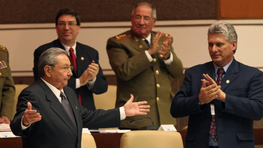 Р. Кастро: Още един мандат и се оттеглям
