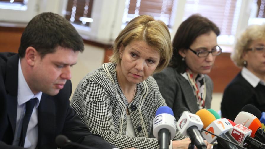 Всички членове на ДКЕВР са подали оставки