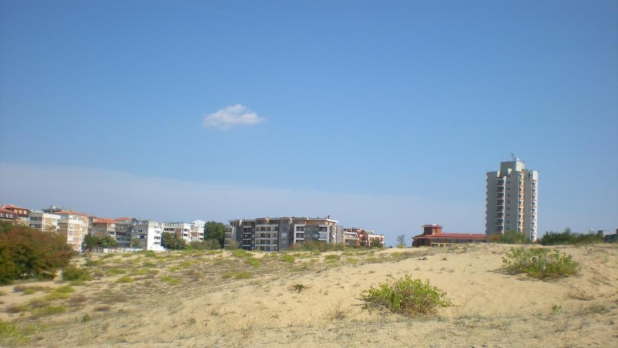 НС прие забраната за строителство върху дюни