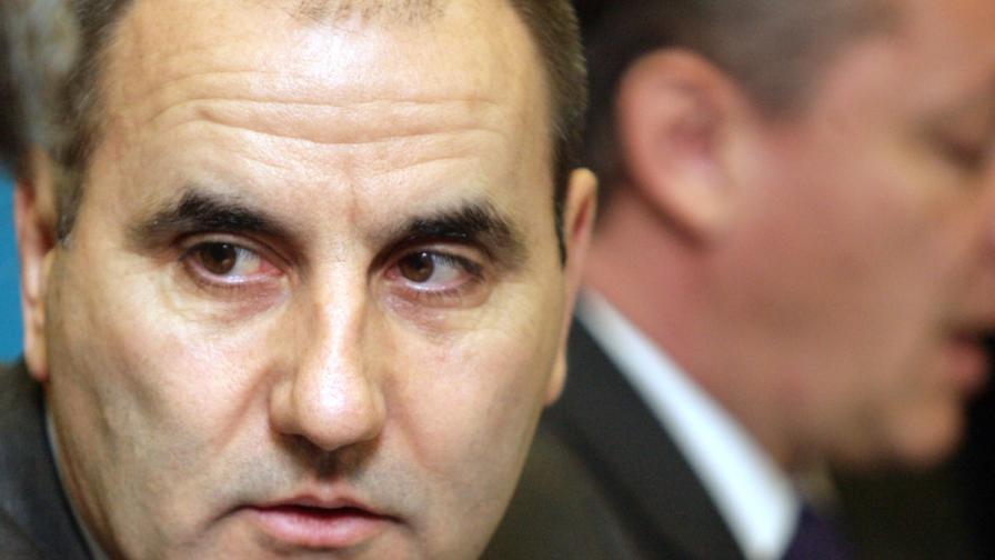 Цветанов: Ако ГЕРБ спечели, премиер ще бъде Борисов