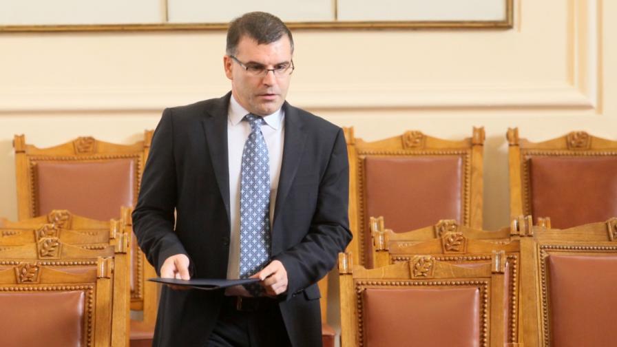 Дянков: България е в добро финансово здраве