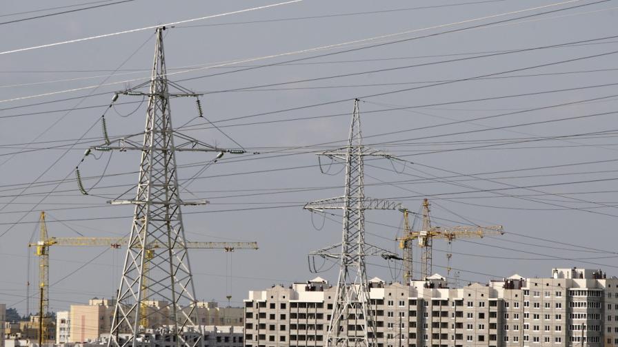 ДКЕВР предлага цените на тока да паднат от 5 маpт