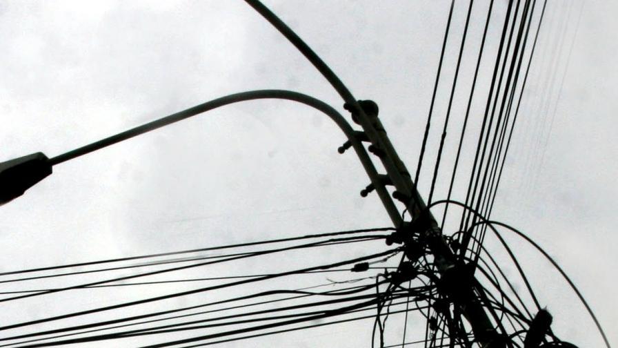 В неделя: Минимално натоварване на ел.мрежата
