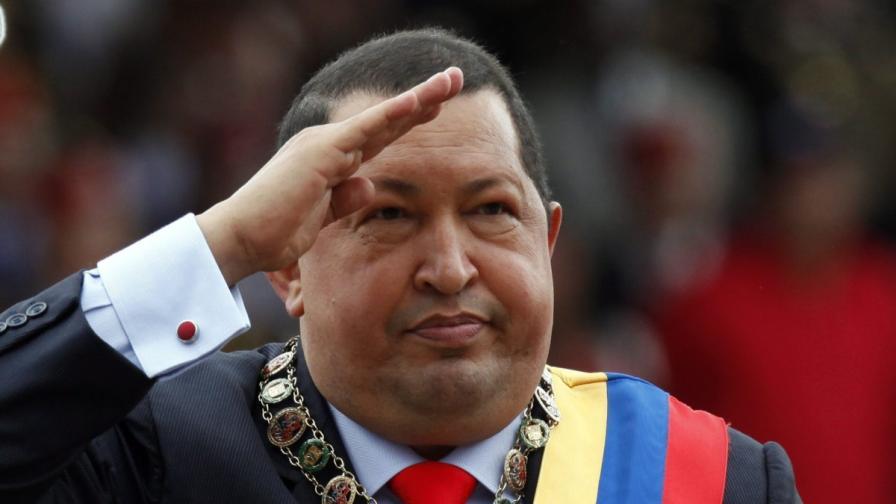 Състоянието на Чавес се влошило