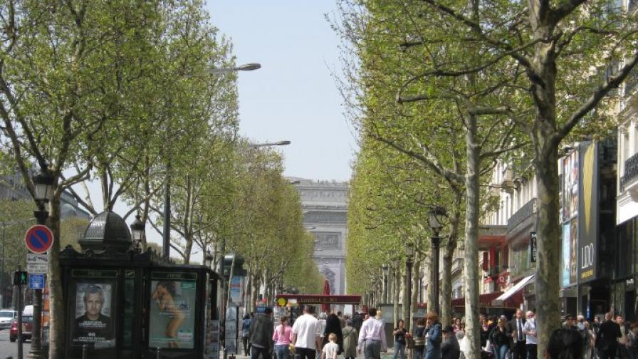 Централното отделение на първоинстанционния патентен съд ще е в Париж