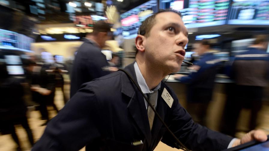 Оптимизъм на борсите в САЩ