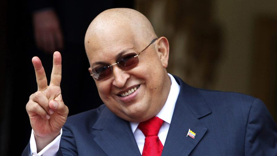 Сянката на Уго Чавес все още тегне над Венецуела