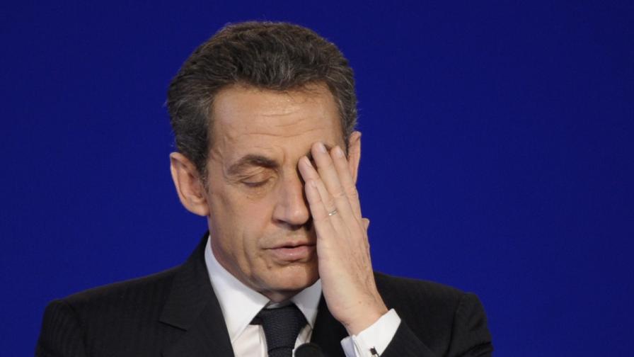 Саркози: Може да се наложи да се върна в политиката