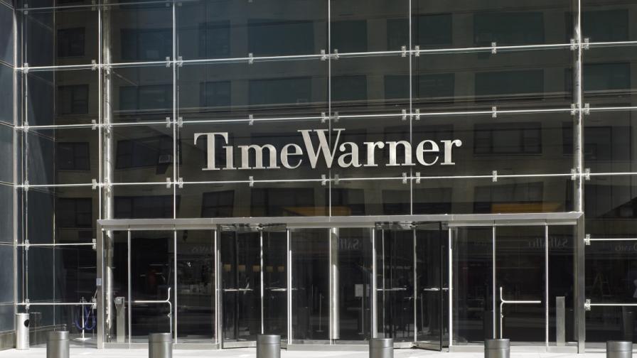 """""""Тайм Уорнър"""" се разделя с издателския бизнес"""