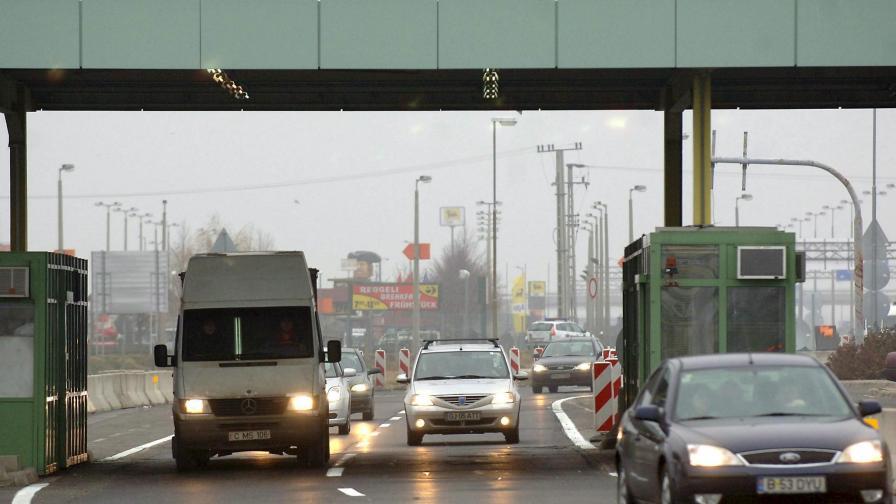 Цветанов за Шенген: В бъдещ период от време