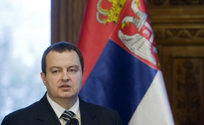 Дачич: Косово не е наше