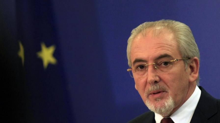 Местан: ДПС би участвало в стабилно правителство
