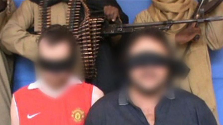 Ислямисти убиха седем чуждестранни заложници в Нигерия
