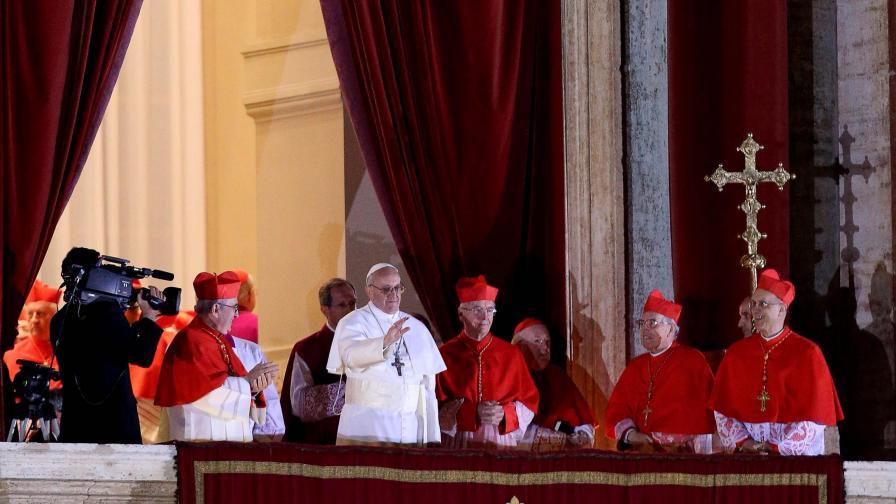 Защо новият папа избра името Франциск