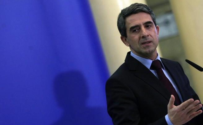Плевнелиев: Колегите в Европейския съвет са много наясно със ситуацията в България