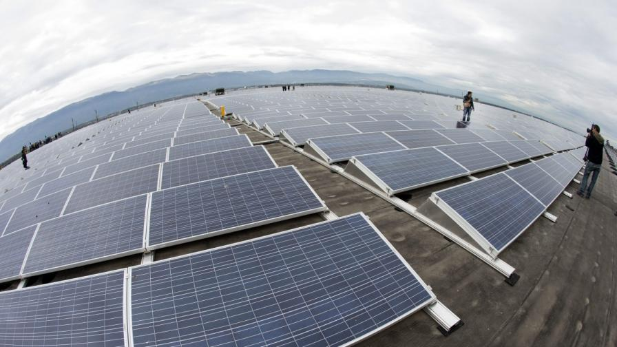 """Тъмната страна на """"зелената"""" енергия"""