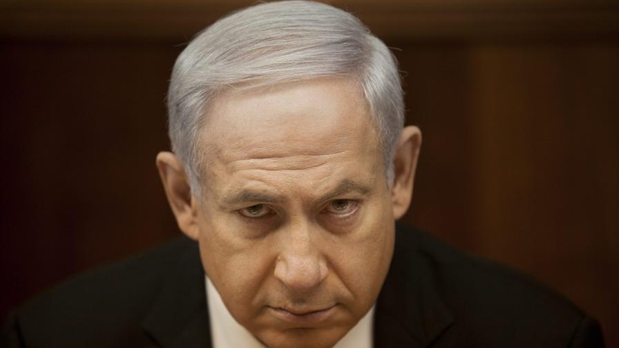 Ердоган изригна срещу Израел: Терористична държава