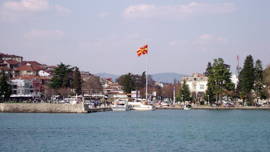 Охридското езеро може да прелее
