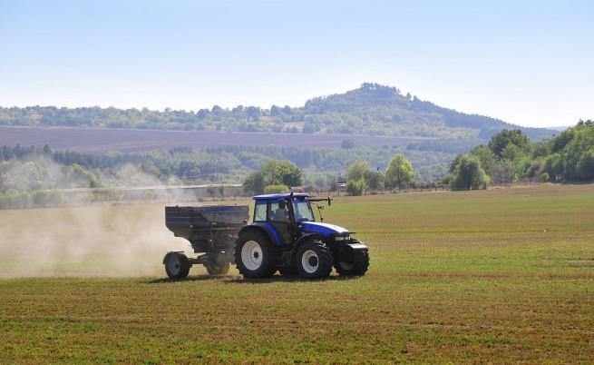 24 млн. лв. за модернизиране на земеделски стопанства