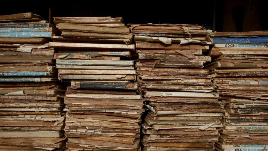 Какво да четем зад решетките?