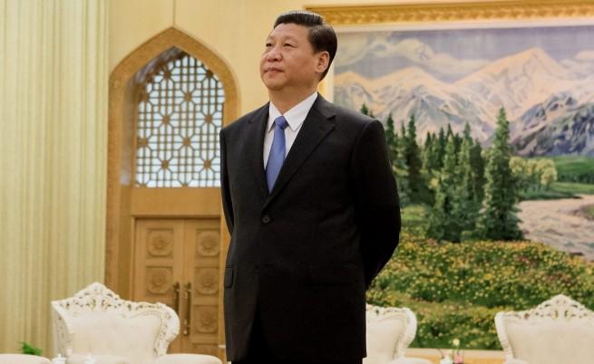 Има ли Китай външна политика?