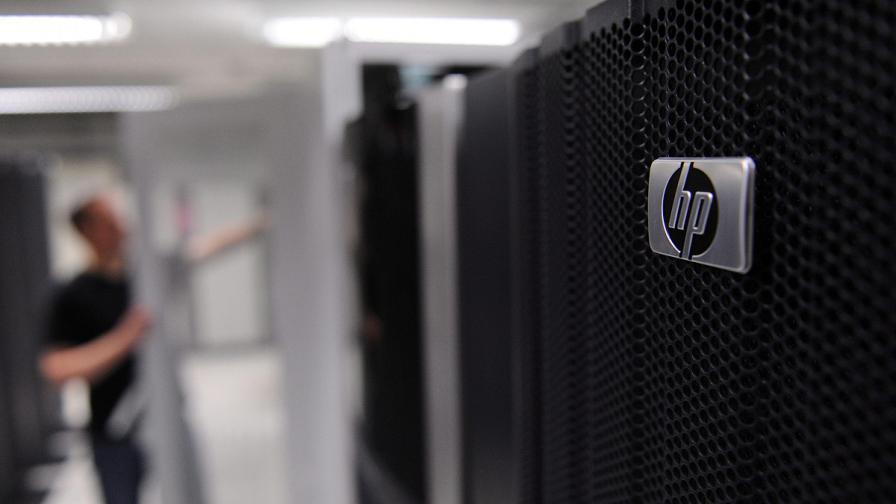 3D принтер за метал на HP може да създава части за коли