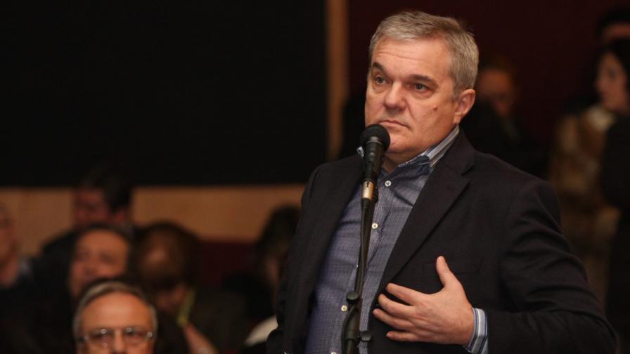 Румен Петков: Грозни клюки вътре в БСП