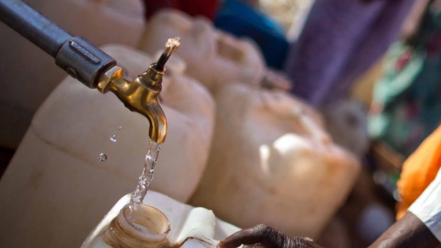 В световния ден на водата: Да се замислим колко вода използваме