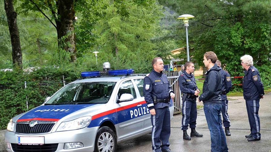 Сръбска мафия в Австрия крадяла... автобуси