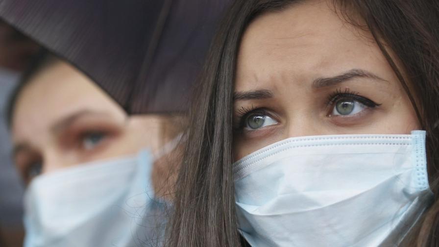 Намалява броят на болните от туберкулоза в България