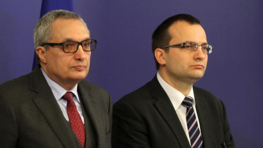 """Костов: ДСБ отива на изборите с """"Единство"""" и още някой"""