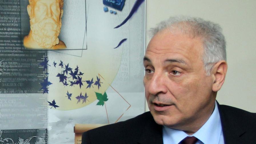 Предлагат спешната помощ да е в пет болници в София