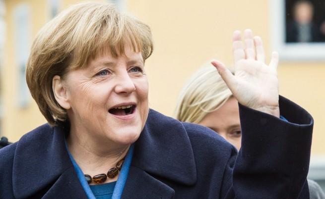И в Германия се безпокоят за влоговете си