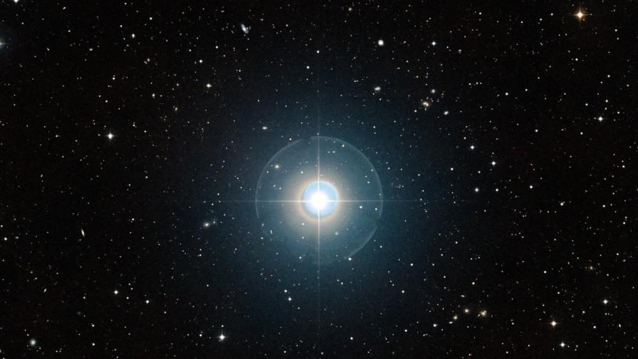 На екзопланета в съзвездието Лебед може да има живот