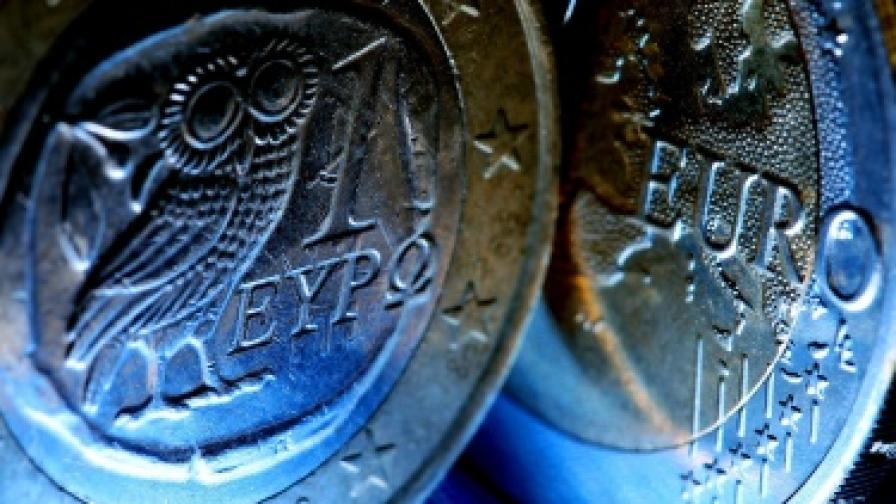 В гръцката хазна отново не достигат пари