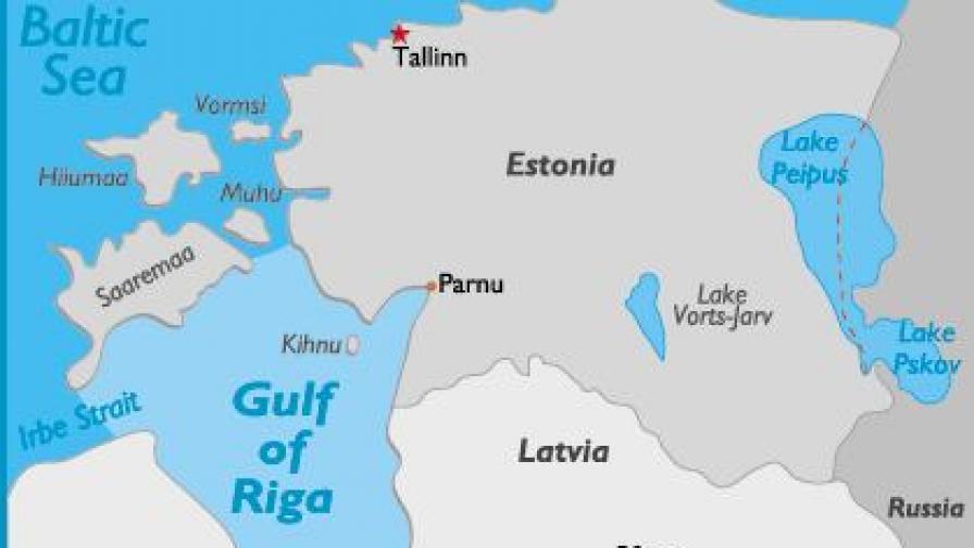 219 души бедстваха в Балтийско море