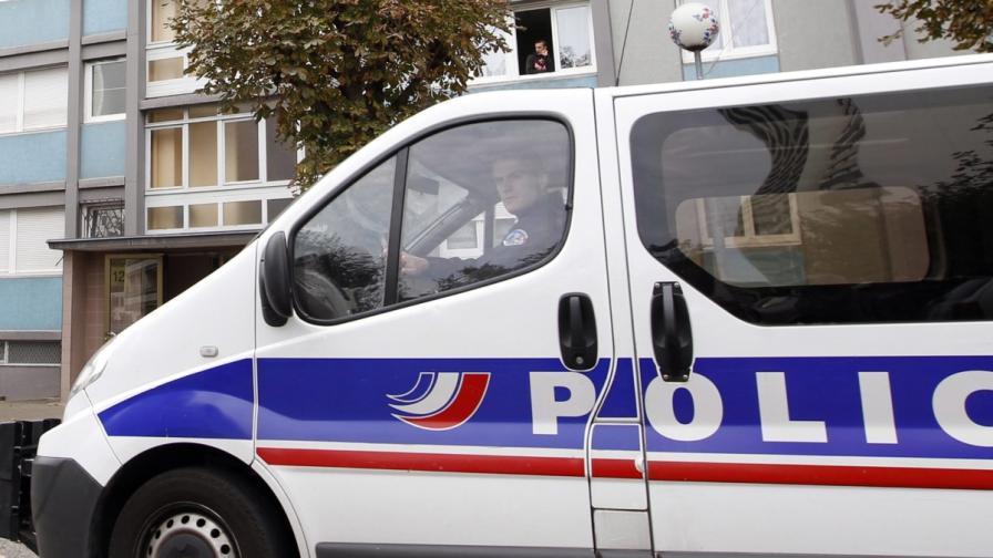 10 българи хванати като незаконни имигранти във Франция