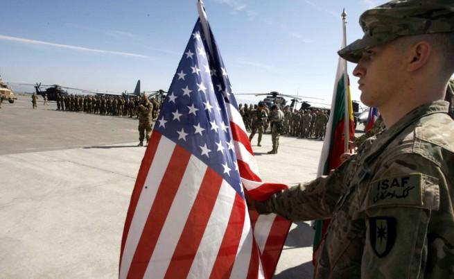 Изтеглянето от Афганистан - 5-6 млрд. долара