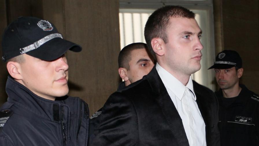 Октай Енимехмедов се кандидатира за депутат